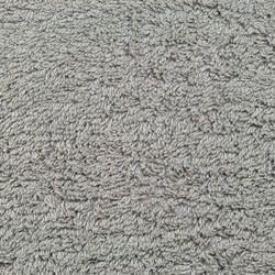 Grey Cotton Terry