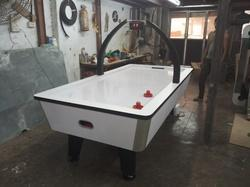 8 Foot Air Hockey Table