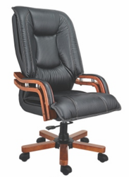 DF-004 CEO Chair