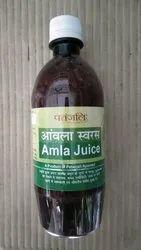 Patanjali Amla Juice