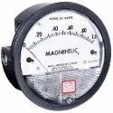 Magehelic Differential Pressure Gauge