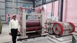 Aluminium Cold Rolling Machine