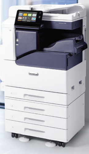 A3 Windows 8 Xerox Versalink C7025 Color Mfd | ID: 21197885412
