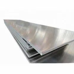 Aluminum Polished Sheet
