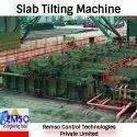 Slab Tilting Machine