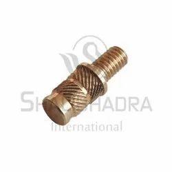 DBI-029 Brass Studded Ultra Insert