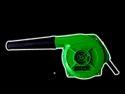 EMB600V Power Emco Variable Speed Air Blower