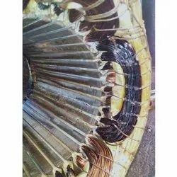 Screw Compressor AC Motor Rewinding Service, Mumbai