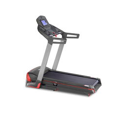 Fitness World Stella Motorized Treadmill