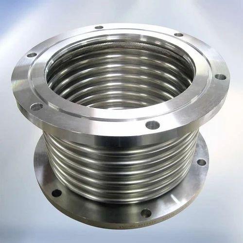 Expansion Joints Metallic Expansion Joints Manufacturer