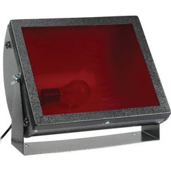 Gamma Solutions Red Darkroom Safe Light, Voltage: Ac 220 V