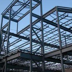 Structural Steel Building Design Service