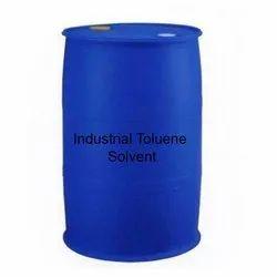 Industrial Grade Toluene Solvent