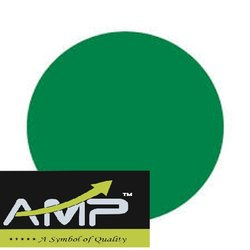 Green Organic Pigment Paste