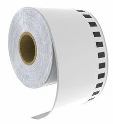 Brother P-touch DK-22205 62mm 30 MTR Continuous Paper Labelling Tape