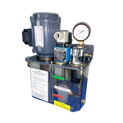 Lubrication System Without Tank