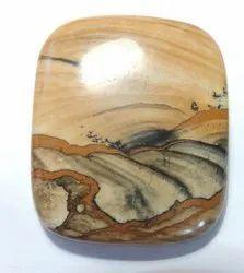 Landscape Jasper Stone