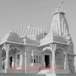 Marble Temple Construction Services