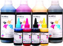 Edible Cake Inks