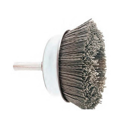 Spindle Cup Brushes