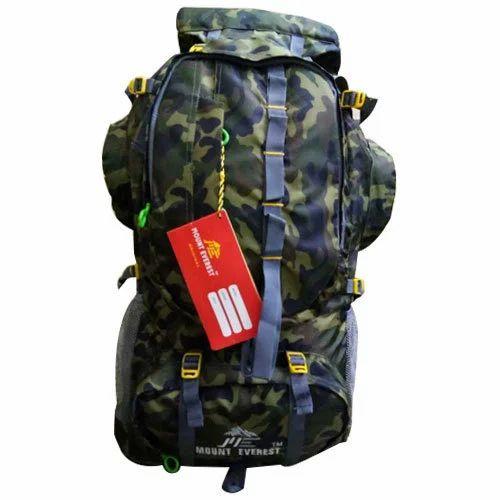 4f7c8c5c00cf Mount Everest Bags Mount Everest Polyester Trekking Bag