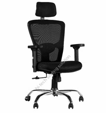Black Boss Chairs