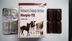 Norpic- TZ Bolus VET
