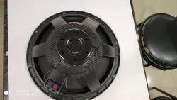 15''-700 Watt Neodymium Meg Nut Speaker