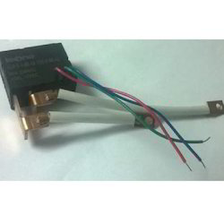 Magnetic Latching Relay 250VAC