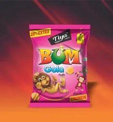 Bum Gola Corn Puff