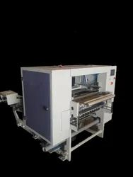 Billing Paper Rolls Making Machine - Roll Master (BC08)