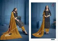 Lavli Fashion Aarohi Fancy Casual Wear Salwar Suits