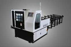 ACS-100 Automatic Carbide Circular Saw Machine
