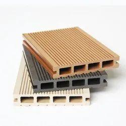 WPC Flooring Panel, For Office, Restaurant Etc