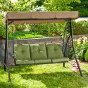 Outdoor Garden Swing