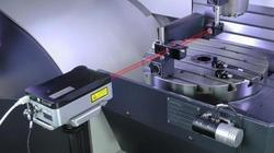 CNC Machine Squareness Testing Services