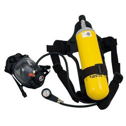 Self Contained Breathing Apparatus in Thane, सेल्फ़