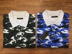 Branded Men's Polo T-Shirt
