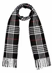 Men Daily Wear Woolen Scarves