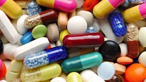 Pharma Third Party Manufacturer