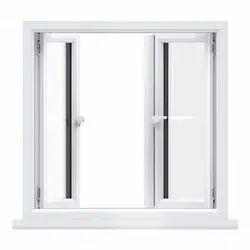 Upvc Casement Twin Sash Doors & Window, Exterior