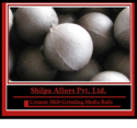 High Chrome Grinding Media Balls