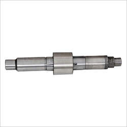 CNC Machine Split Collet