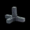 Square Cube Fittings