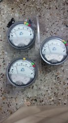 Aerosense Model ASG-150MM Differential Pressure Gauge Range 150 MM