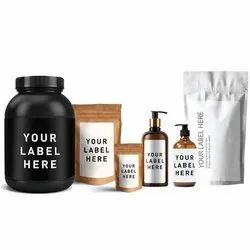 Cosmetic Product Label Service
