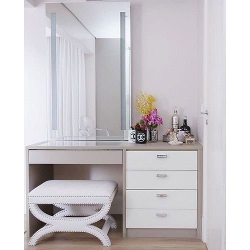 wooden modern dressing table rs 4000 piece chennai. Black Bedroom Furniture Sets. Home Design Ideas
