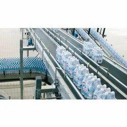 Packaging Conveyor System