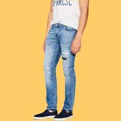 Stylish Denim Jeans