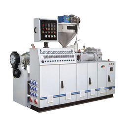Automatic Industrial Extruder Plant